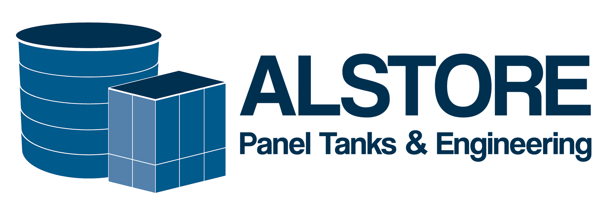 Alstore Logo